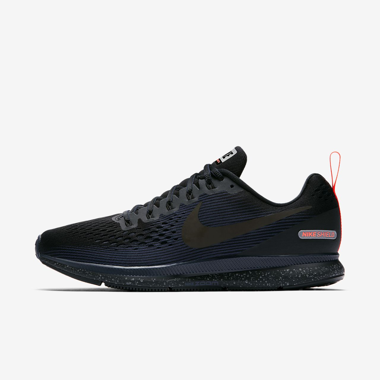 ... Nike Air Zoom Pegasus 34 Shield Men's Running Shoe