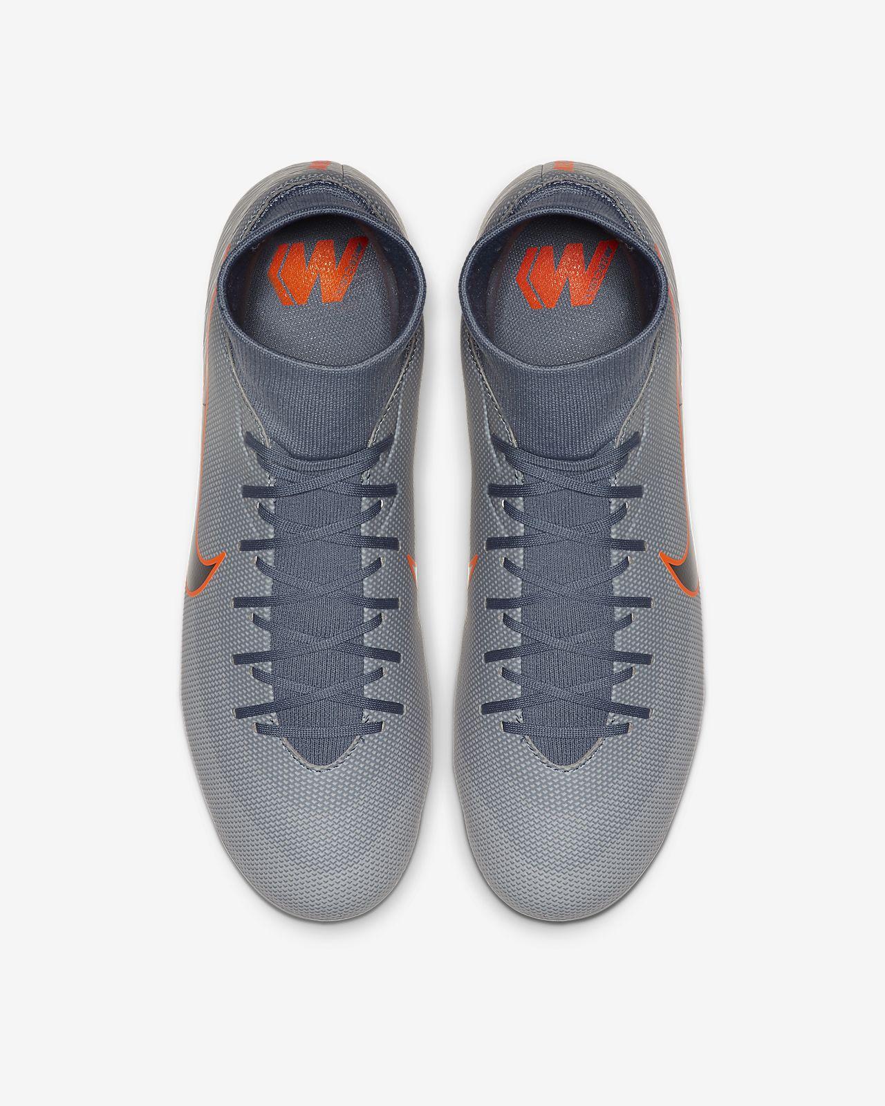 quality design 67e50 010c2 ... Nike Mercurial Superfly 6 Academy MG Herren-Fußballschuh für verschiedene  Böden