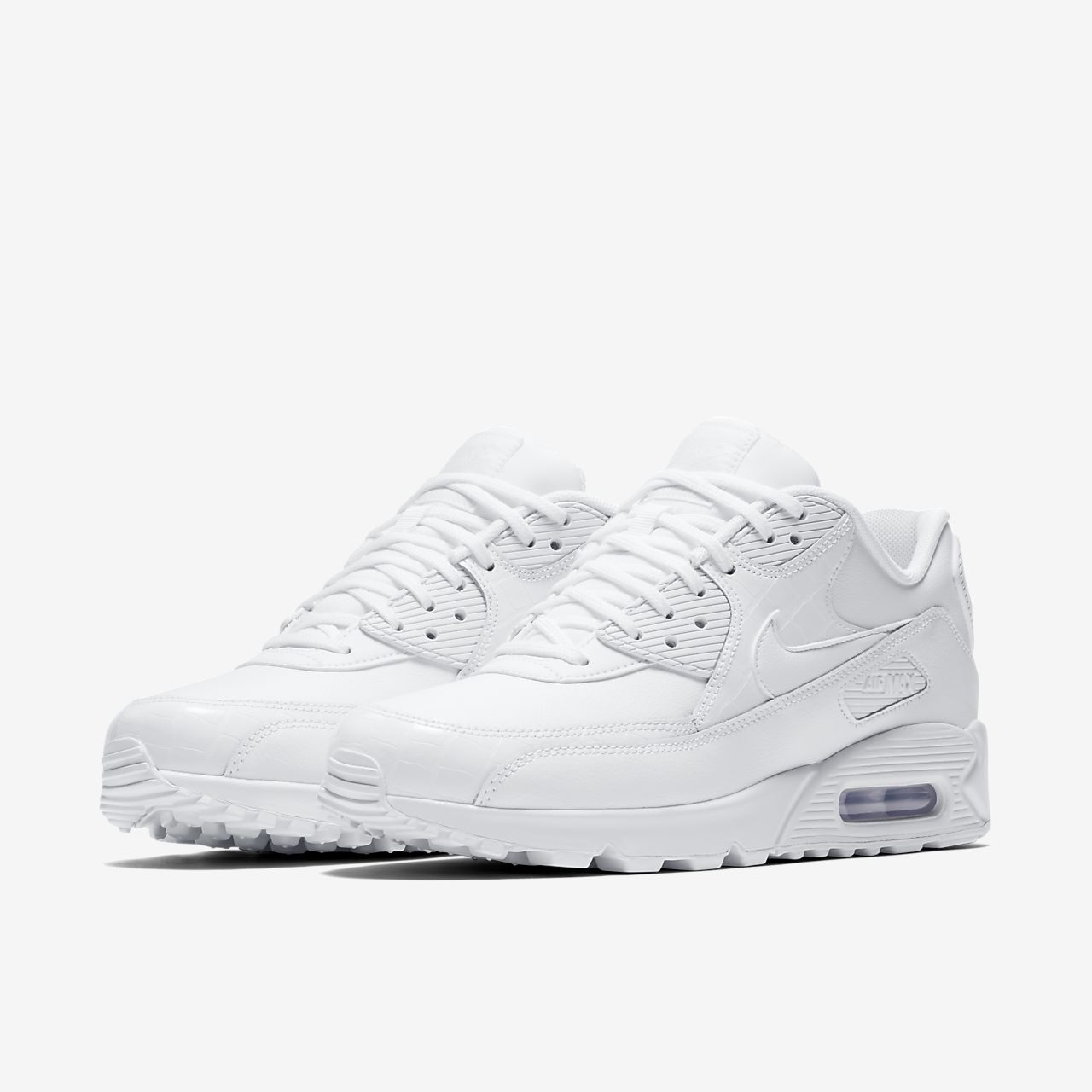 premium selection 5adca 288f9 Chaussure Nike Air Max 90 pour Femme