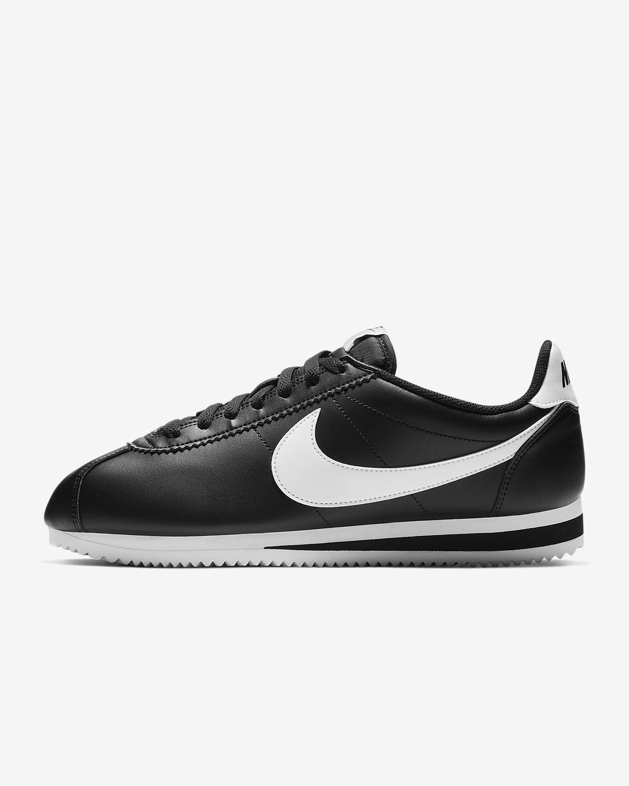 cab9885d Nike Classic Cortez Women's Shoe