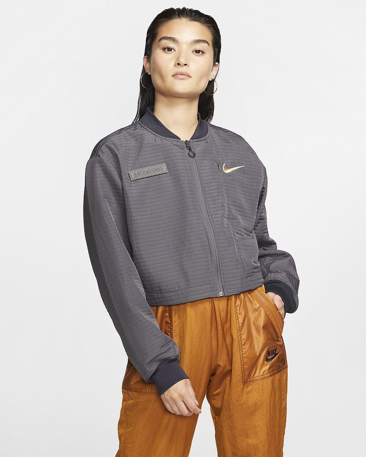 Nike Sportswear Maria Sharapova x La Cortez Women's Bomber