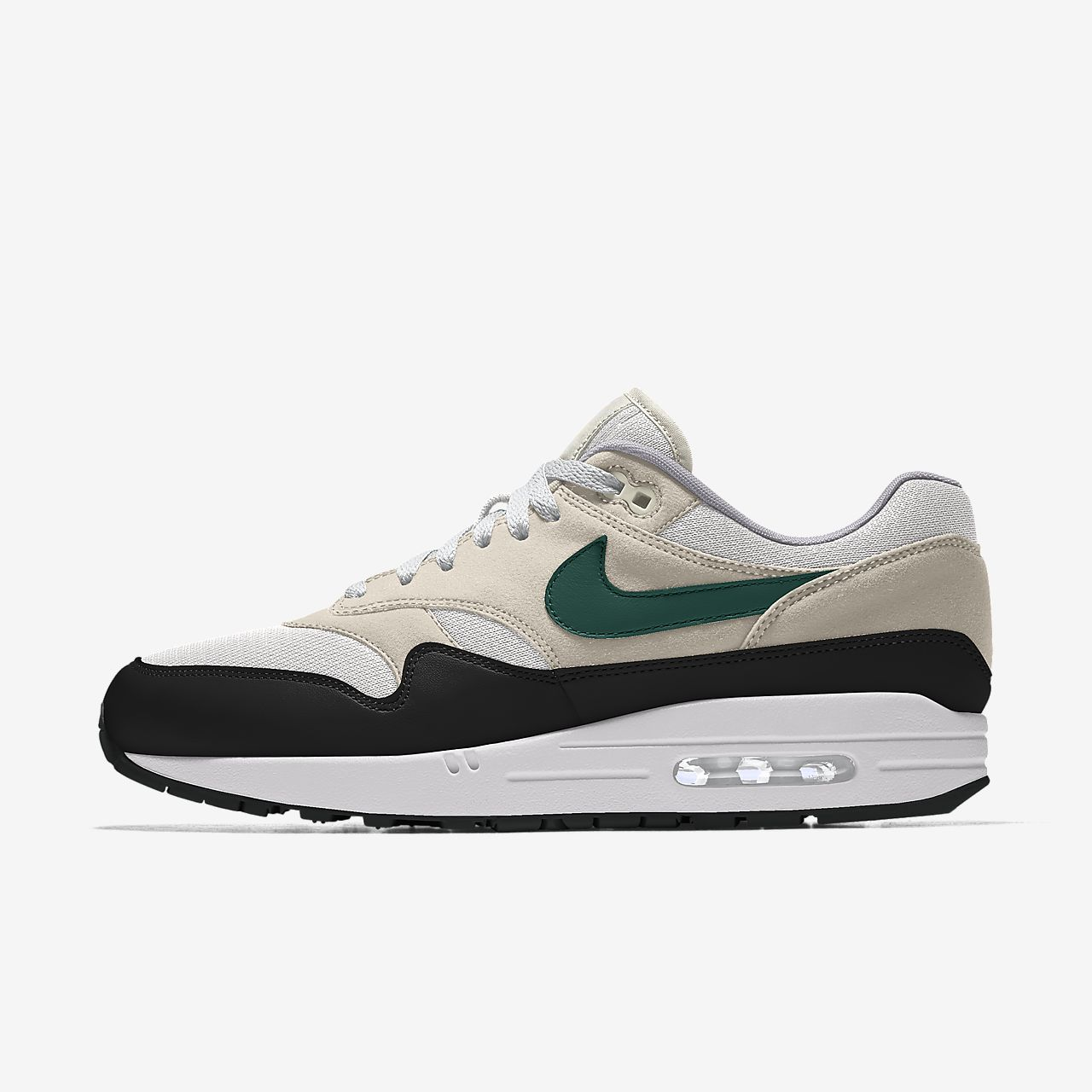 Nike Air Max 1 By You Sabatilles personalitzables - Home