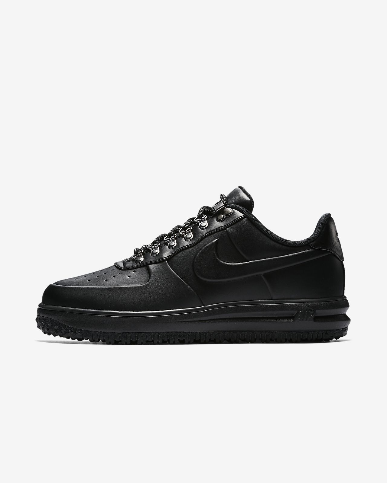 ... Nike Lunar Force 1 Duckboot Low Men's Shoe