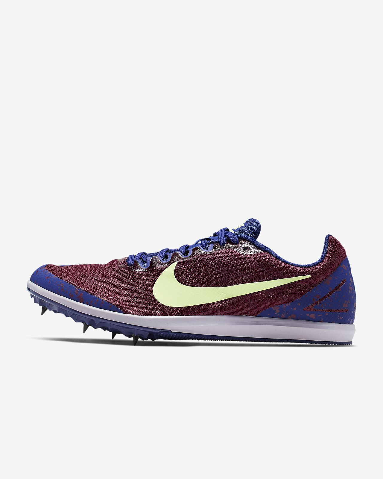 new photos 94e97 e33fc ... Nike Zoom Rival D 10 Women s Track Spike