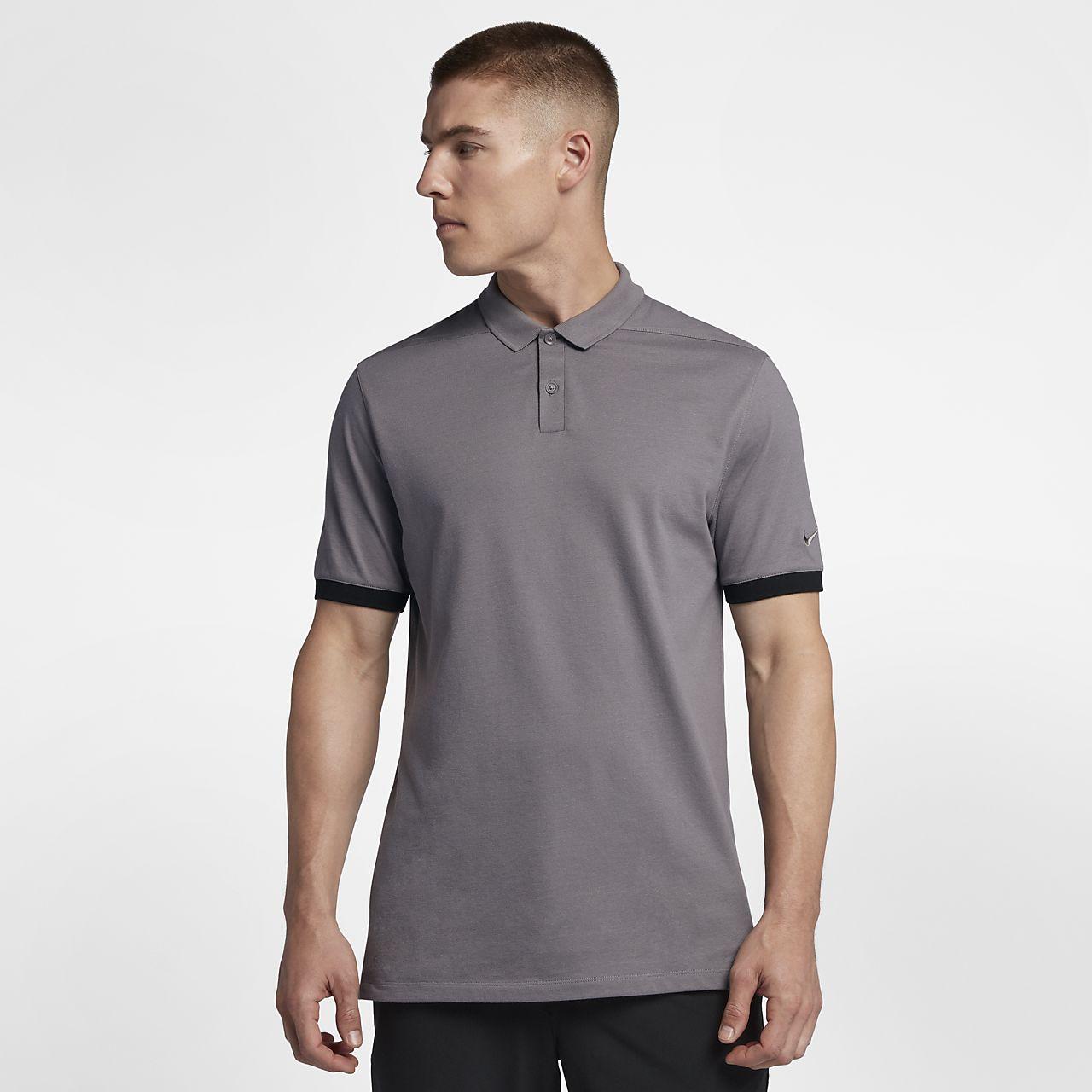 Nike Dri-FIT férfi golfpóló. Nike.com HU 4e7524675e
