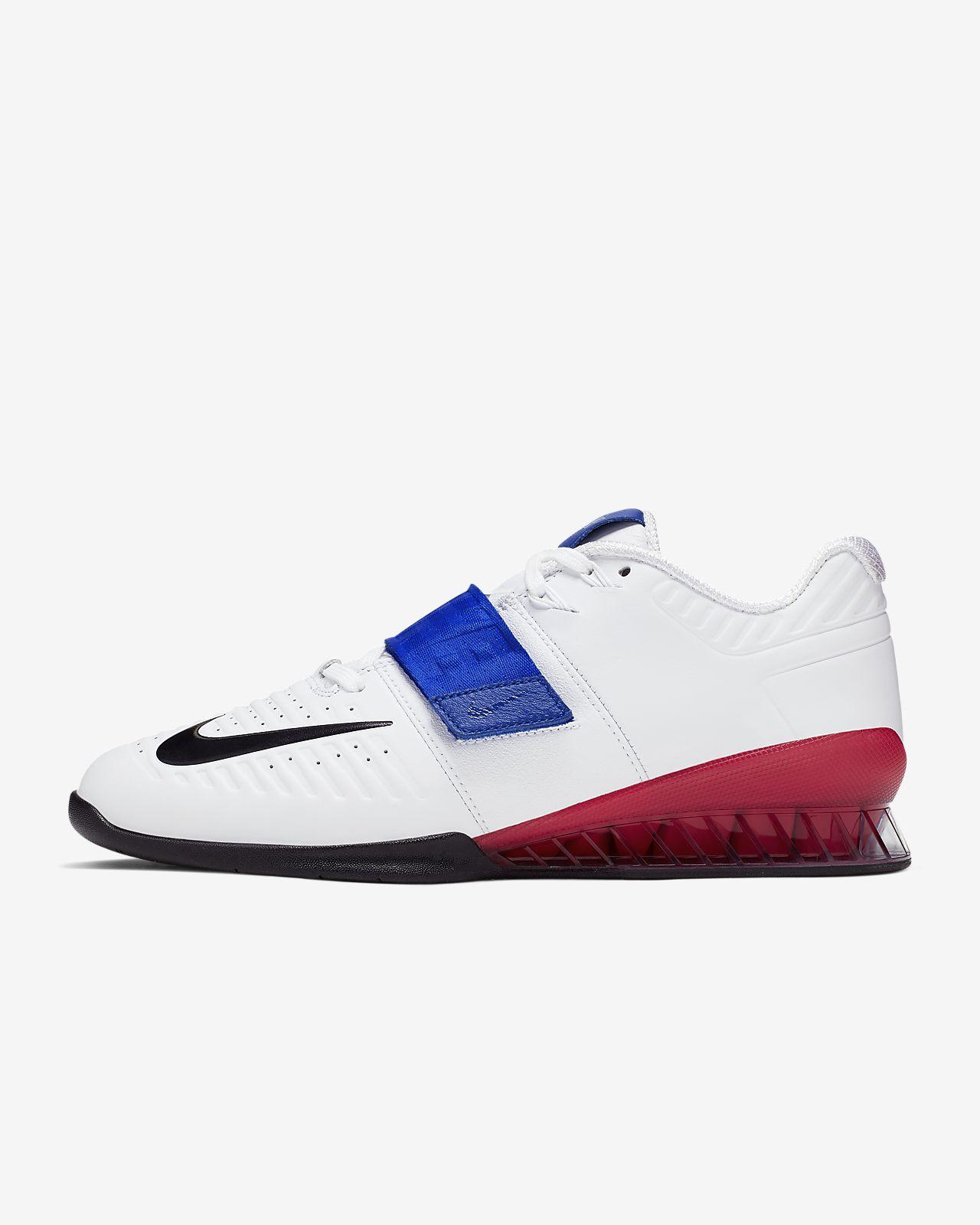 Nike | Mujeres Zapatos | Nike Romaleos 3 Mujeres Gimnasio y
