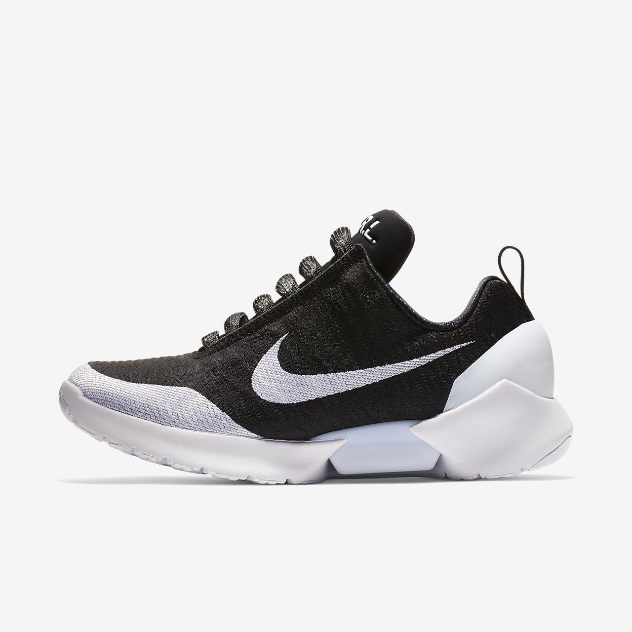 best sneakers 9de9e 89561 ... Nike HyperAdapt 1.0 (UK Plug) férficipő