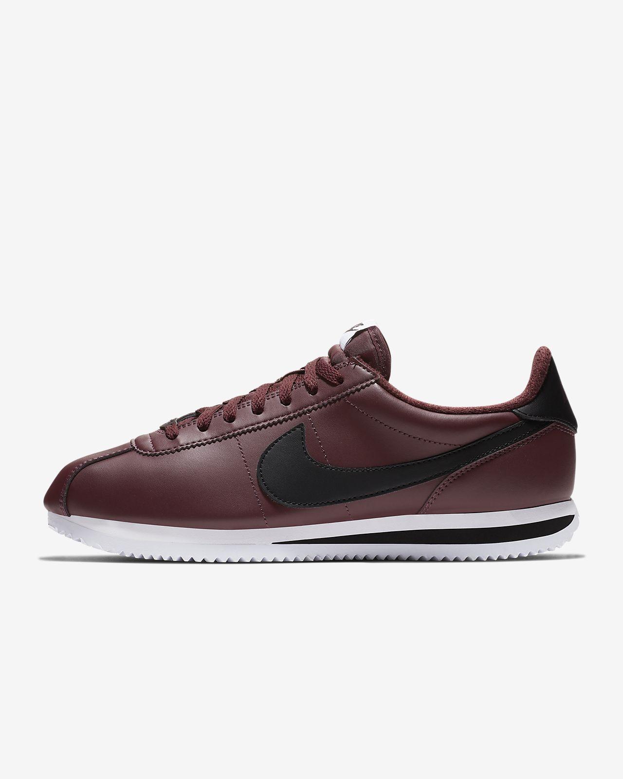 3ed93e56b80b Nike Cortez Basic Men s Shoe. Nike.com