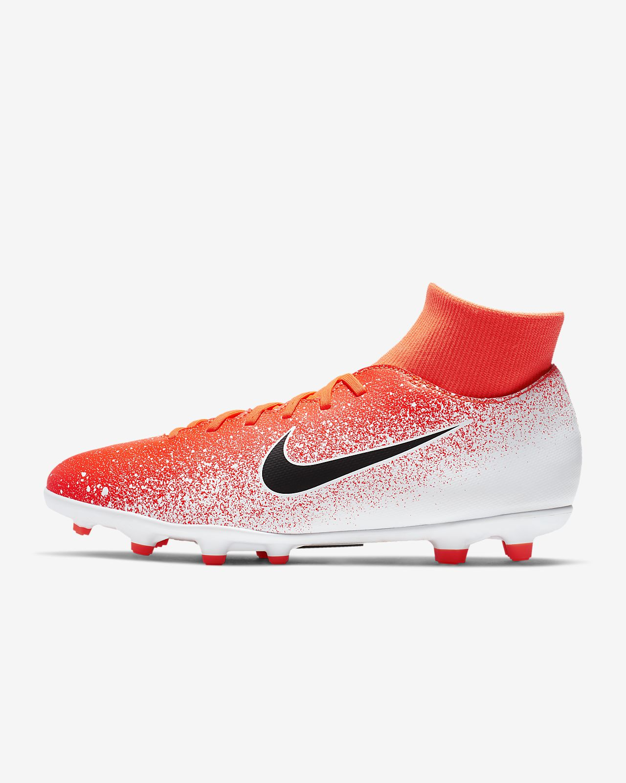 Nike Mercurial Superfly VI Club Multi-Ground Football Boot