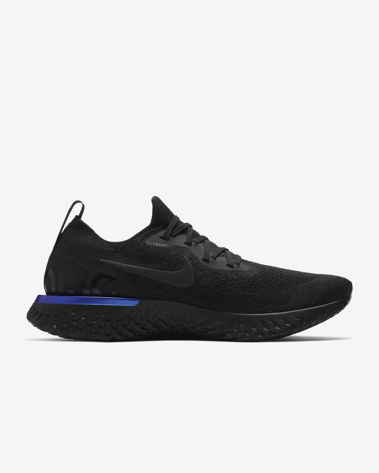 Nike Epic React Flyknit Herren-Laufschuh Herren-Laufschuh Herren-Laufschuh Sparen Sie über 50%-AR1536DS   3fafd1