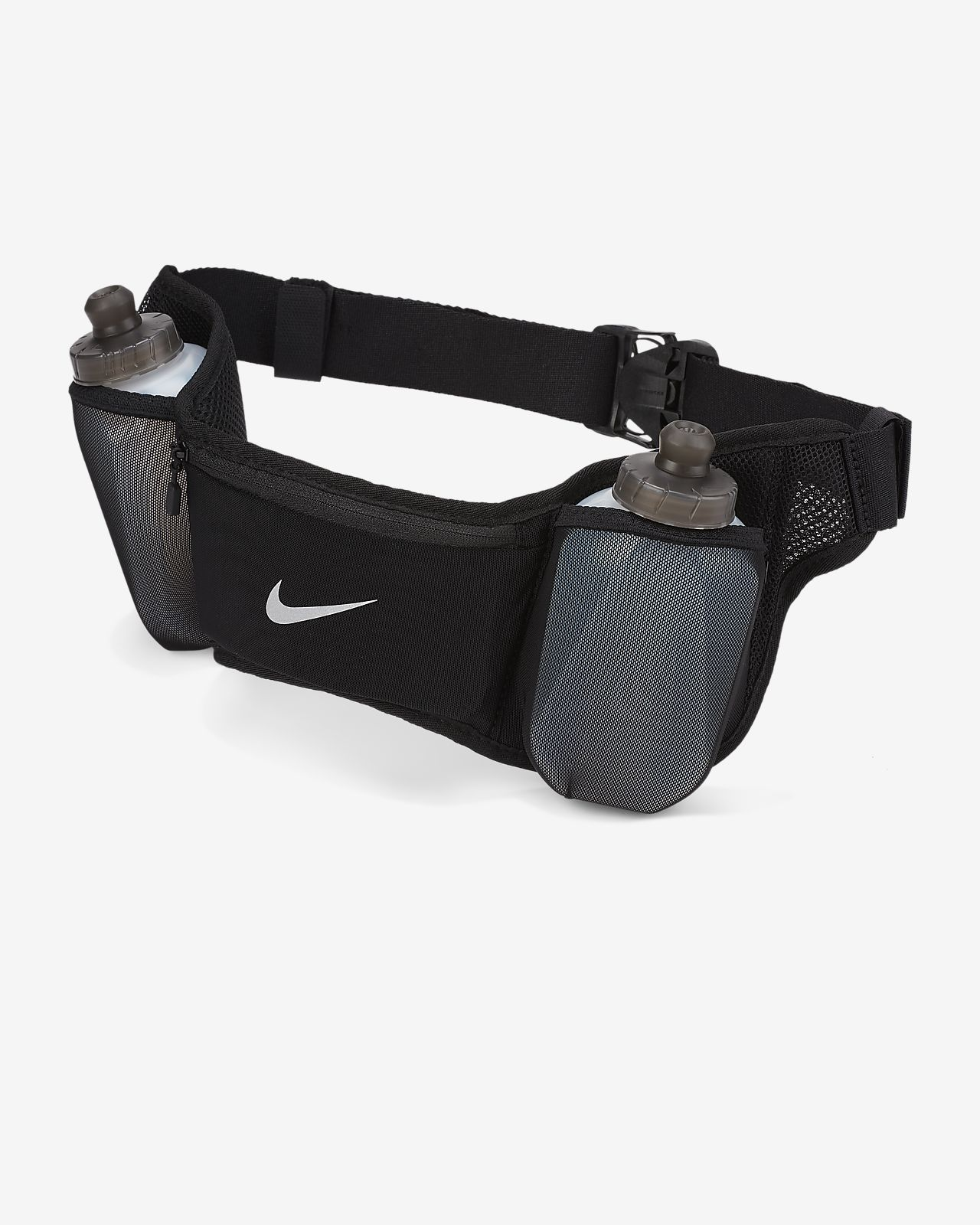 Nike Double Pocket Flask Cinturó