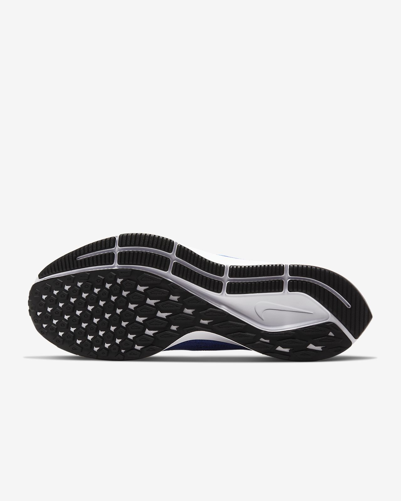 White Men's 12 (Women's 13) Nike Adult