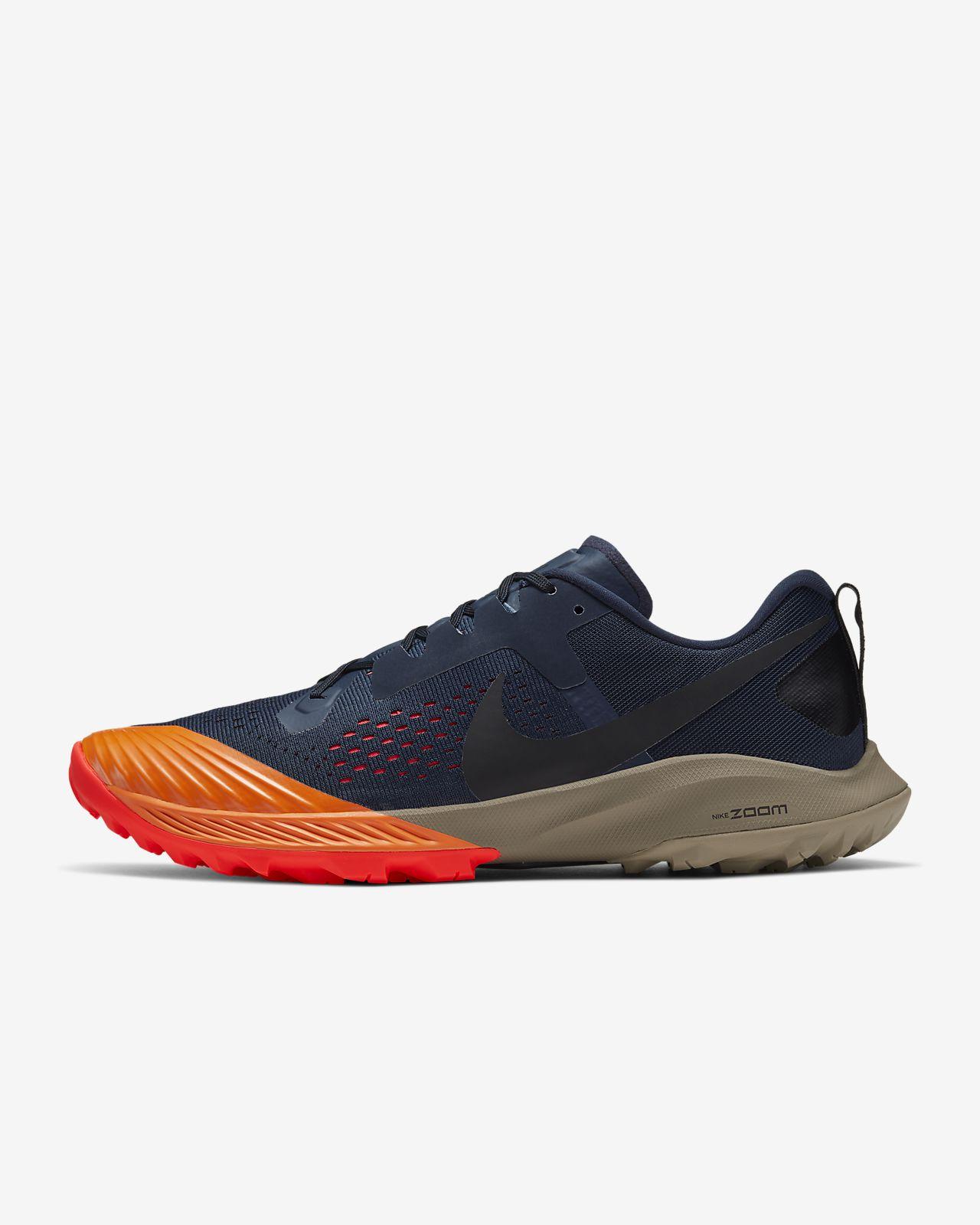 Nike Air Zoom Terra Kiger 5-trailløbesko til mænd