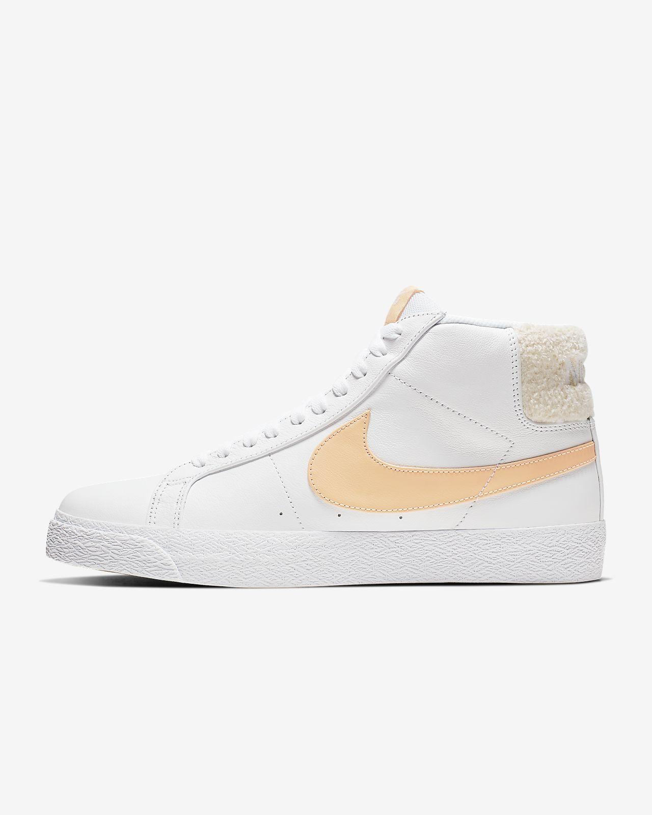 Nike SB Zoom Blazer Mid Premium Skateschoen