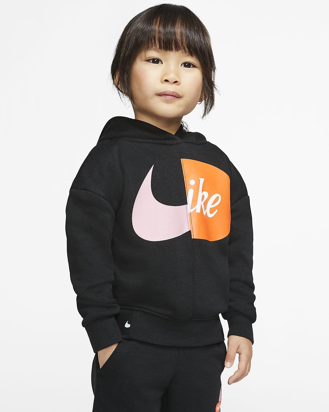 Nike Sportswear Toddler Pullover Hoodie
