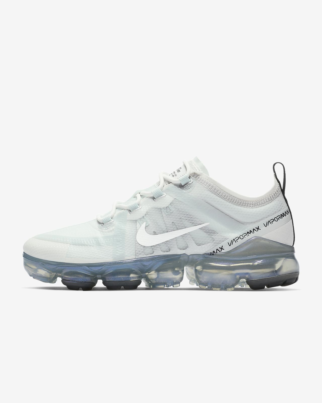 Nike Air VaporMax 2019 Kadın Ayakkabısı