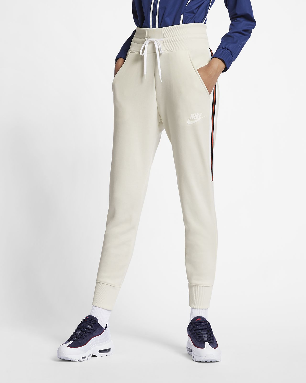 Pantalones Para De Sportswear Mujer Mx Entrenamiento 8Ixwq7B4XX