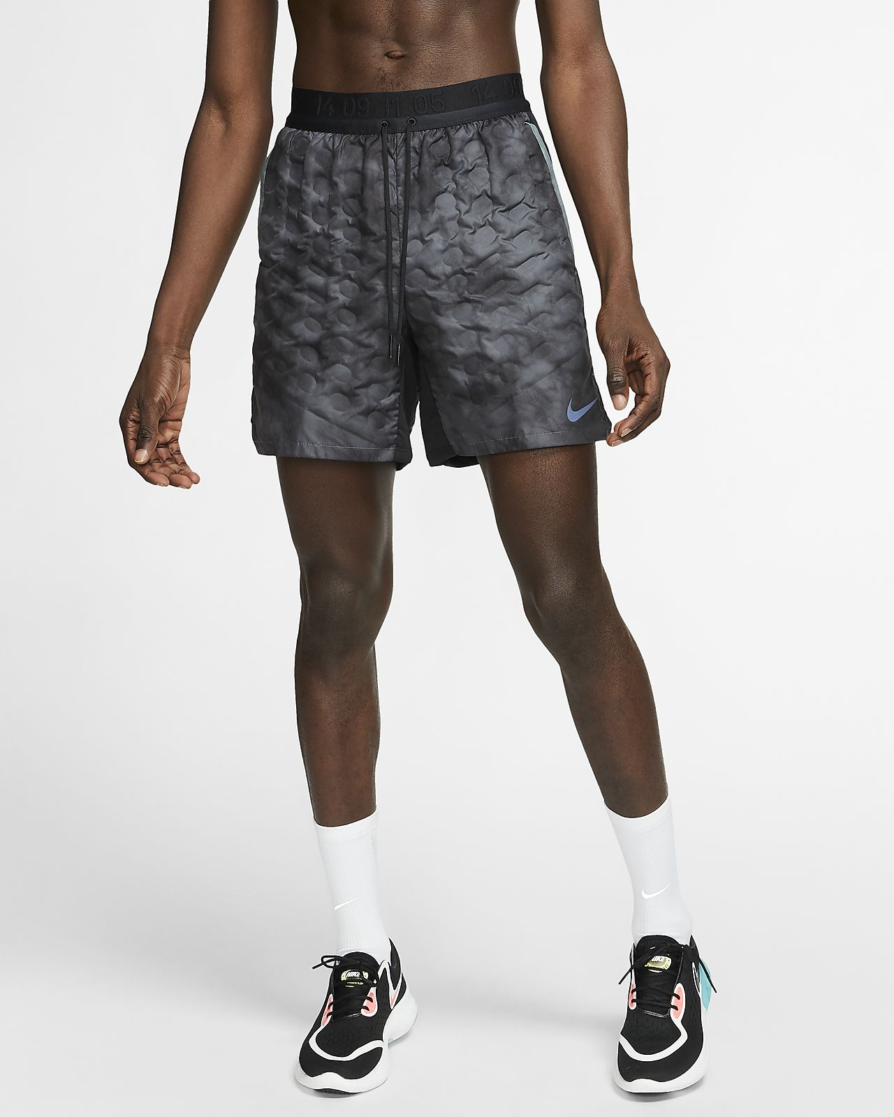 Nike AeroLoft løpeshorts til herre