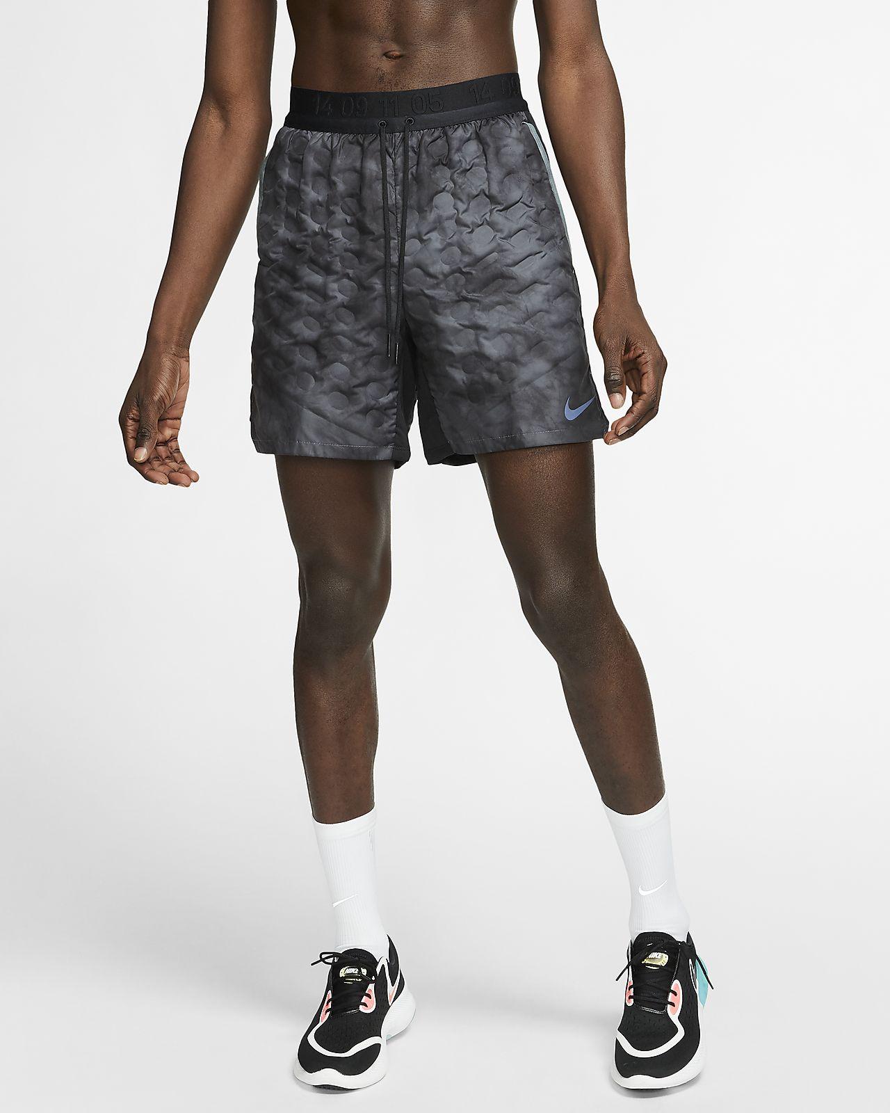 Męskie spodenki do biegania Nike AeroLoft