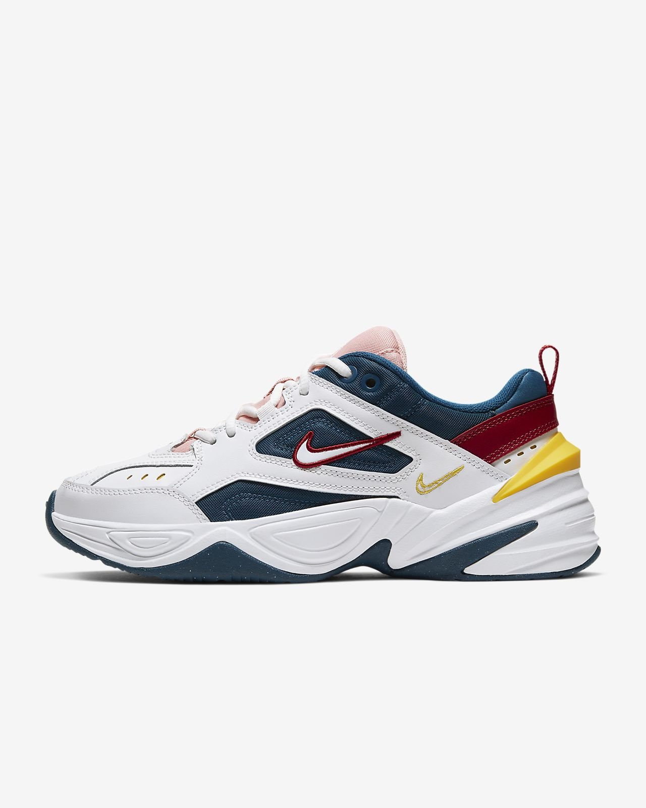best sell 2018 shoes top design Chaussure Nike M2K Tekno pour Femme