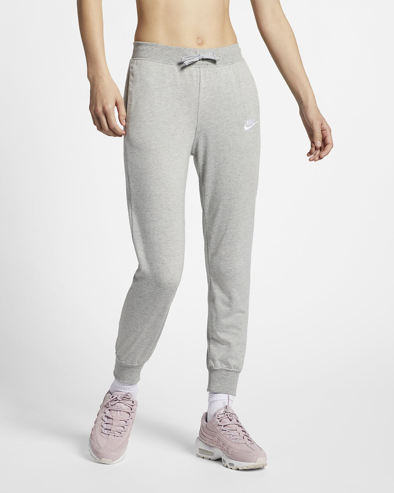 exceptional range of styles newest selection hot-selling real Nike Sportswear Women's Jersey Pants