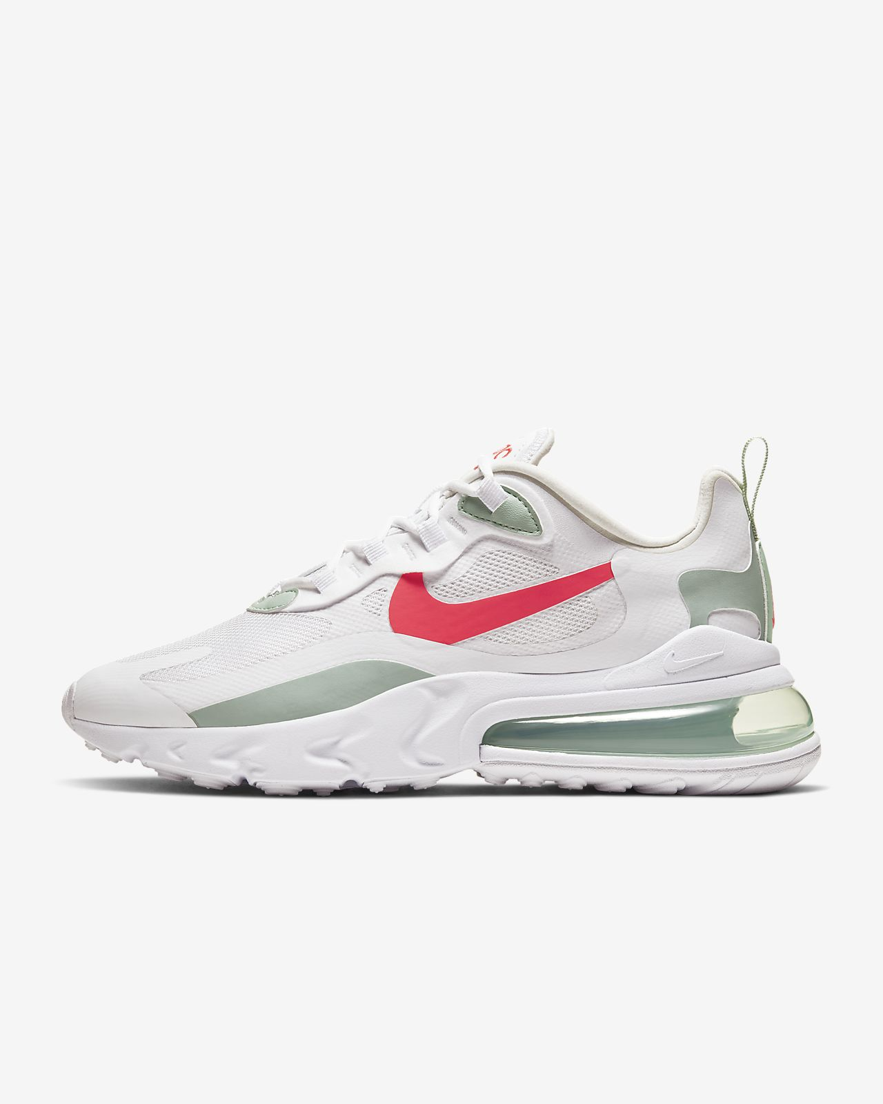 Scarpa Nike Air Max 270 React Donna