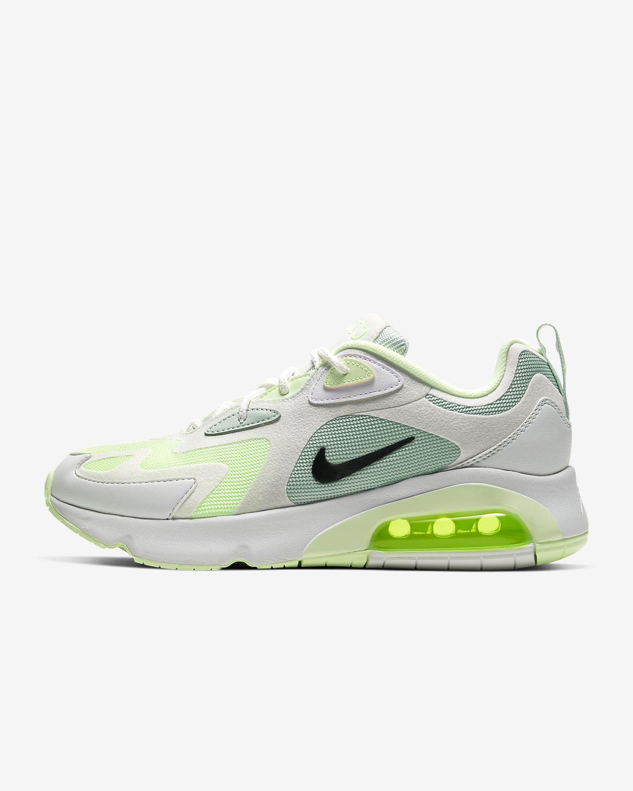 Nike Air Max 200-sko til kvinder