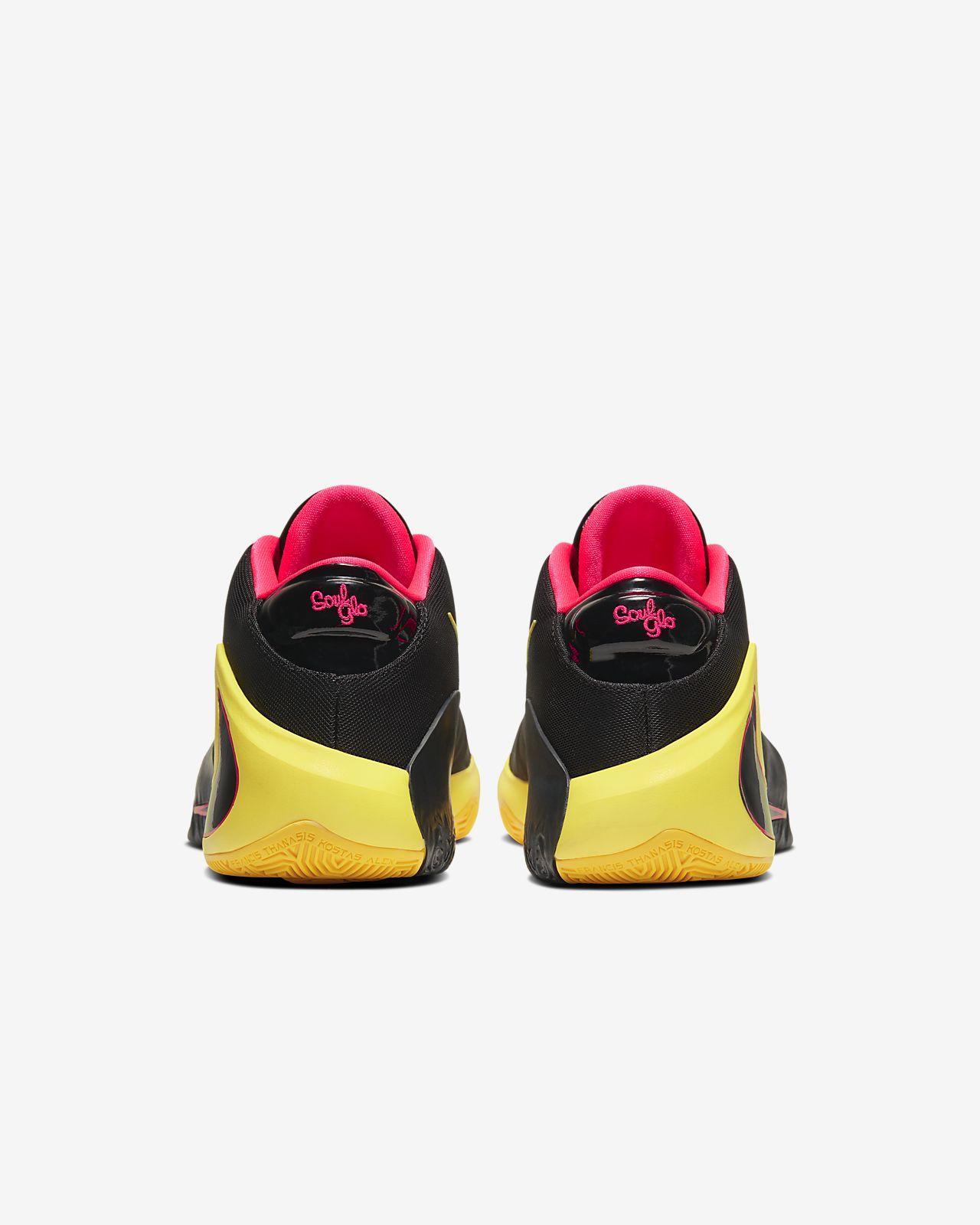Nike Zoom Freak 1 Soul Glo