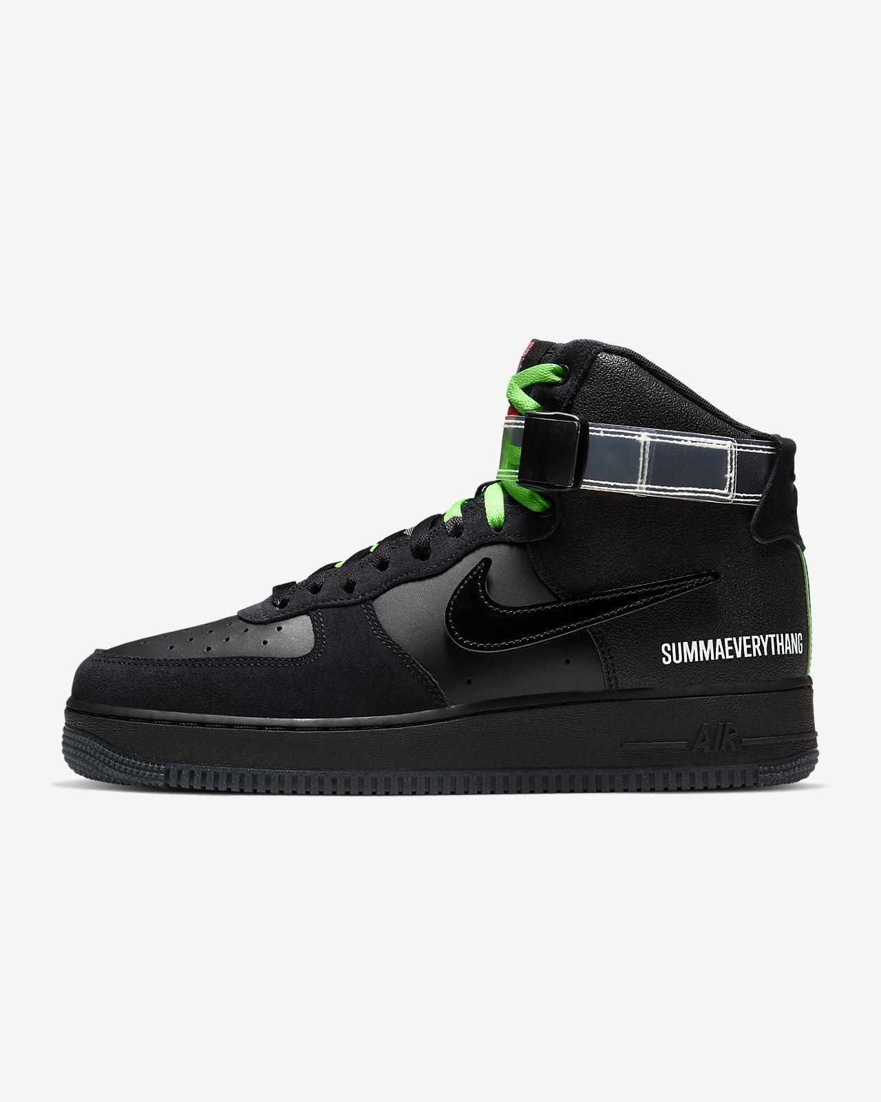 Nike Air Force 1 All For 1 Los Angeles Men's Shoe