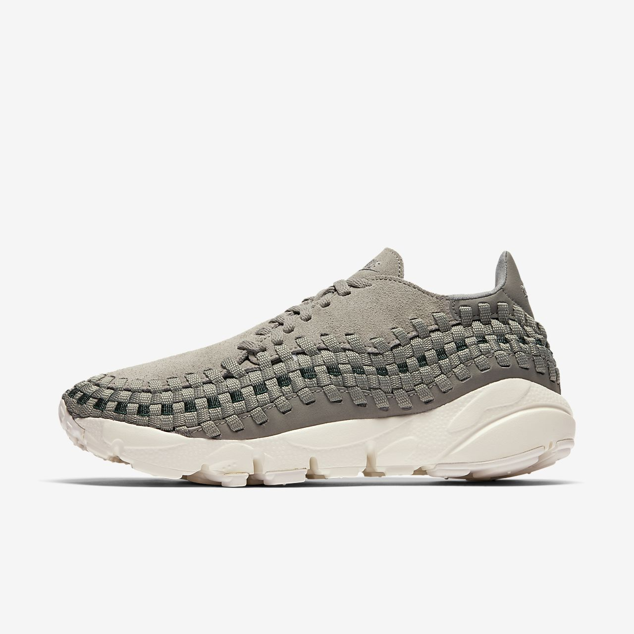 Derbys Homme  37 Basket Nike Air Footscape Woven - 917698-003 27qOQVZM4