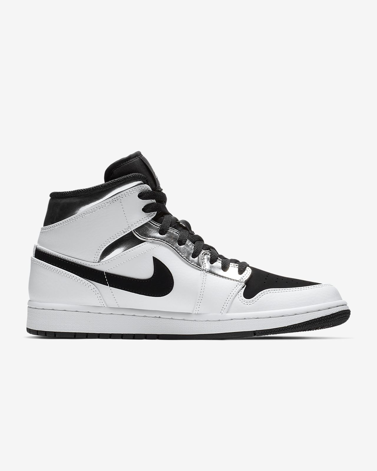 Air Jordan 1 Mid Men s Shoe. Nike.com 8a2a759a3
