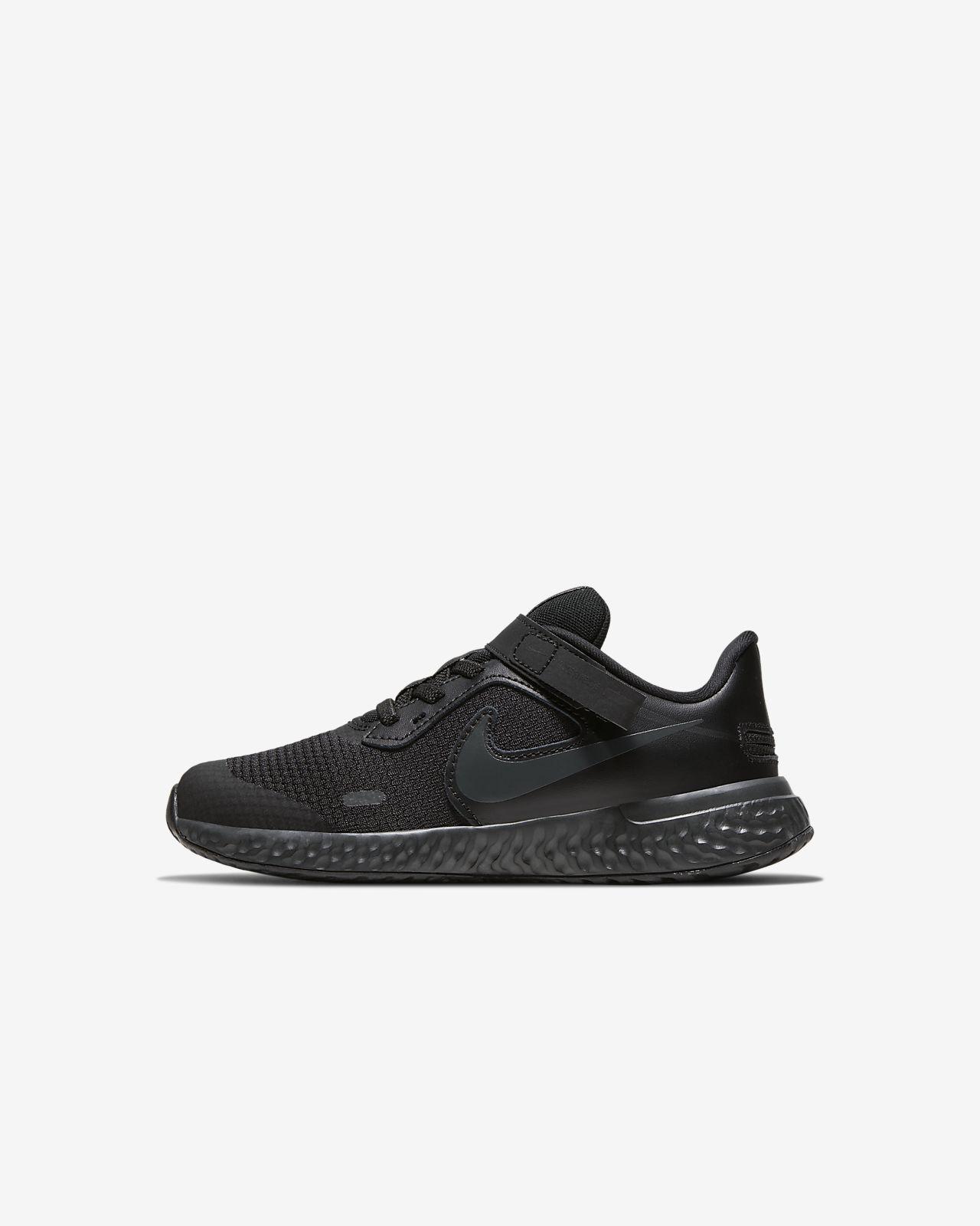 Nike Revolution 5 FlyEase Schuh für jüngere Kinder