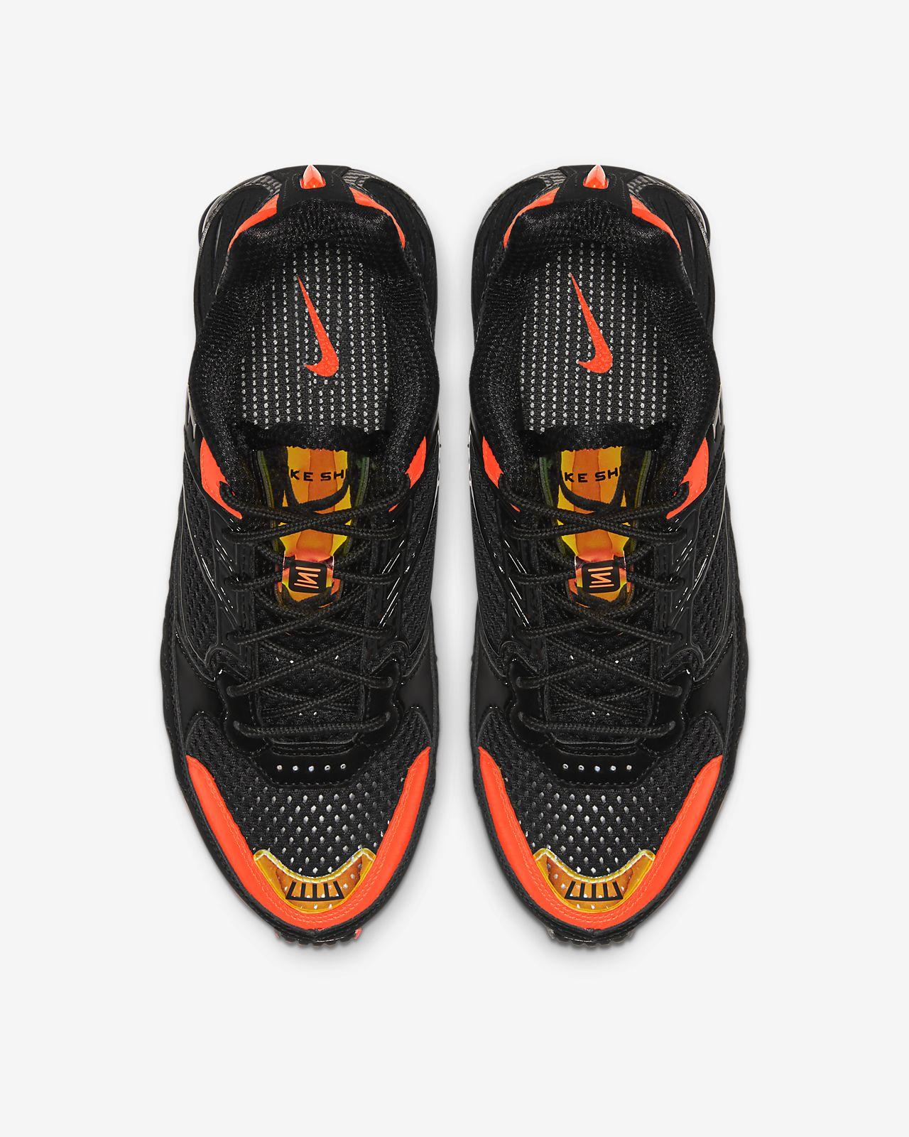 Remember the Nike Shox? Nike brought them back.