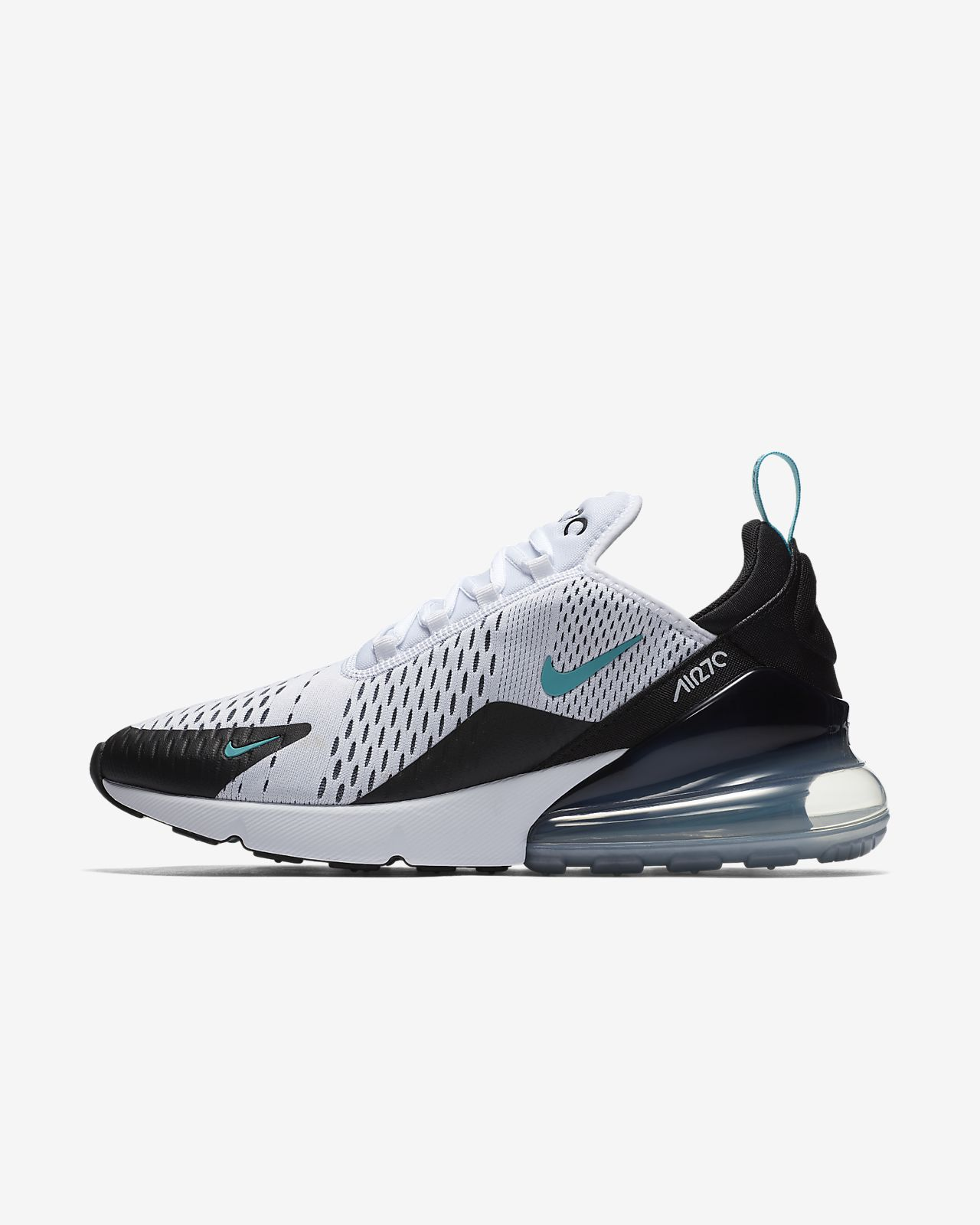 nike femmes basket 2018 air max 270