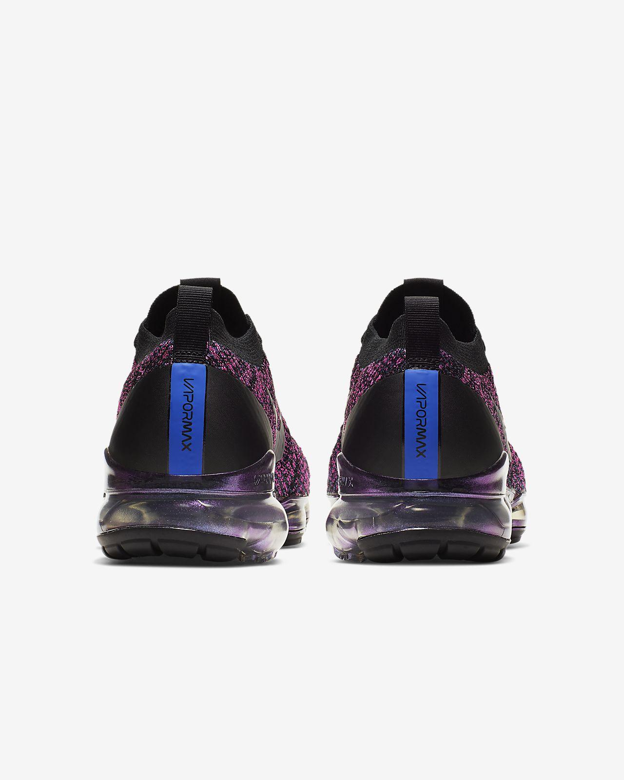 half off 5d736 ae725 ... Nike Air VaporMax Flyknit 3 Men s Shoe