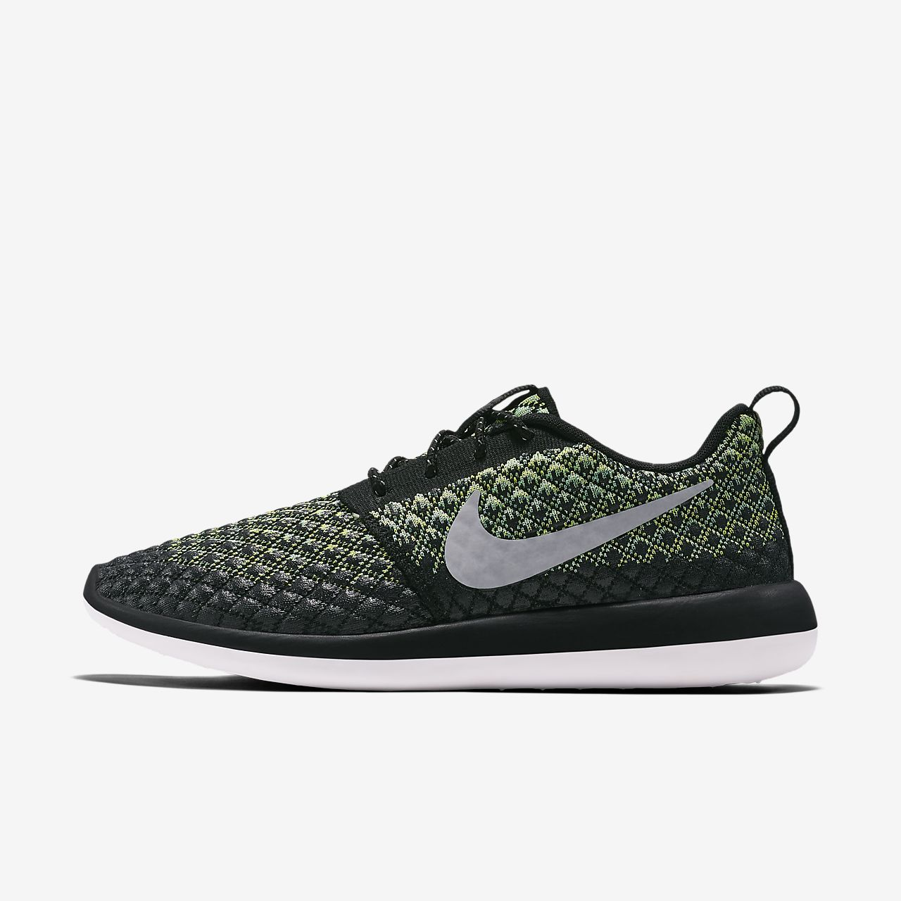 ... Nike Roshe Two Flyknit 365 Men's Shoe