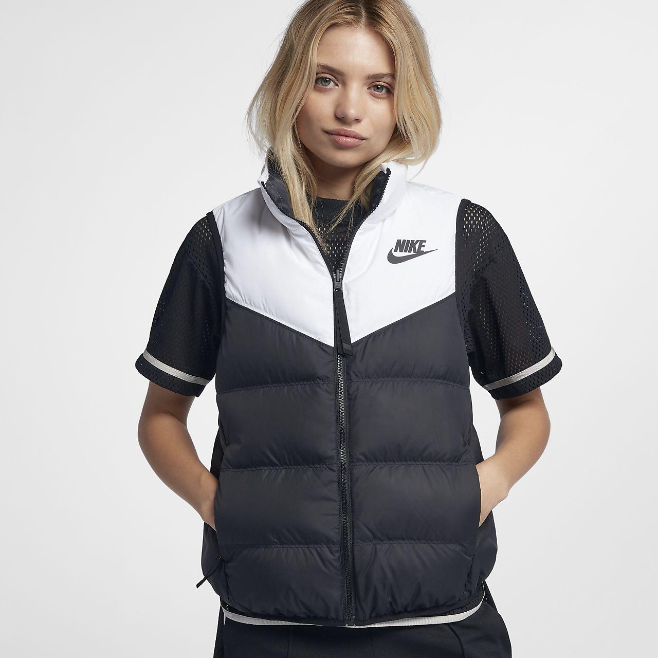 Nike Sportswear Mujer Fill Down Chaqueta Es Reversible rrgpA