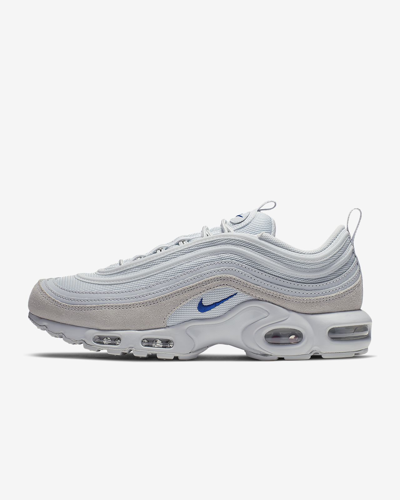df43be85ba7 Nike Air Max Plus 97 Men s Shoe. Nike.com GB