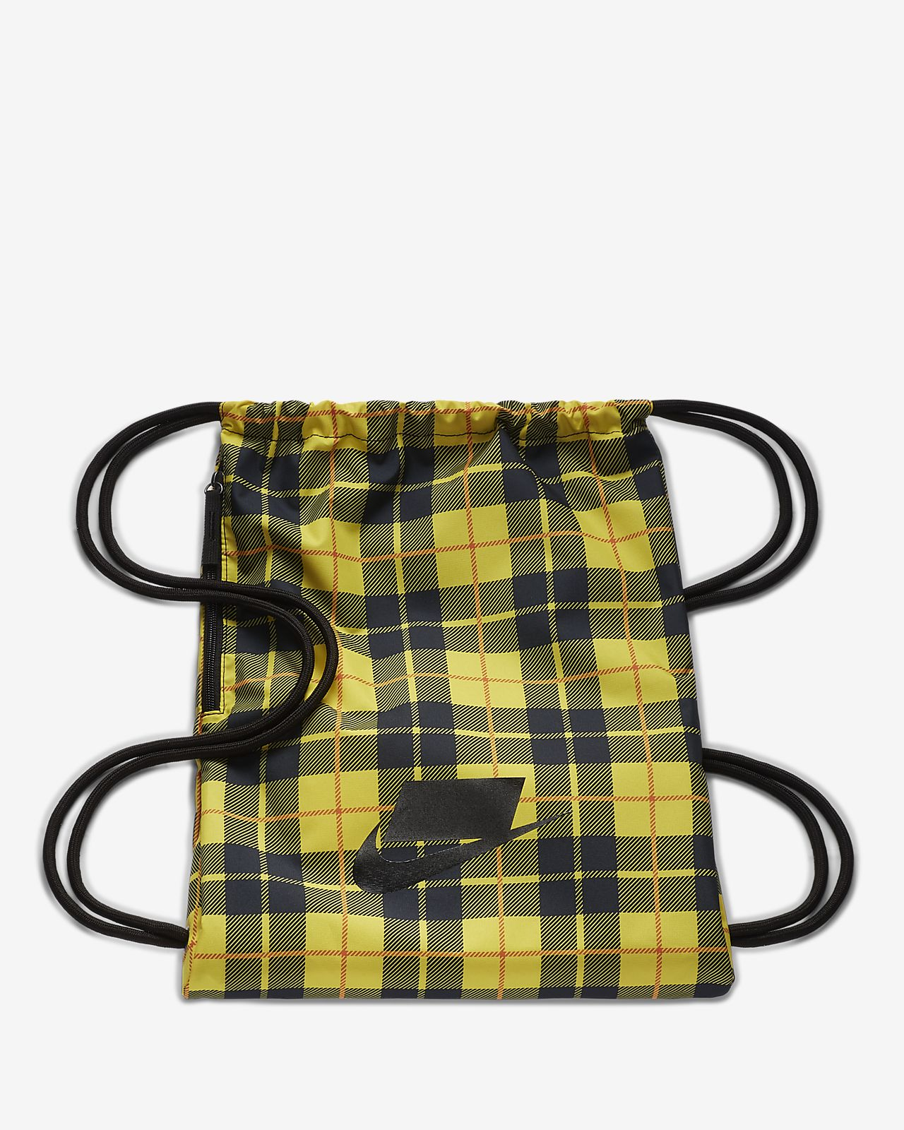 Nike Heritage 2.0-gymnastikpose med print