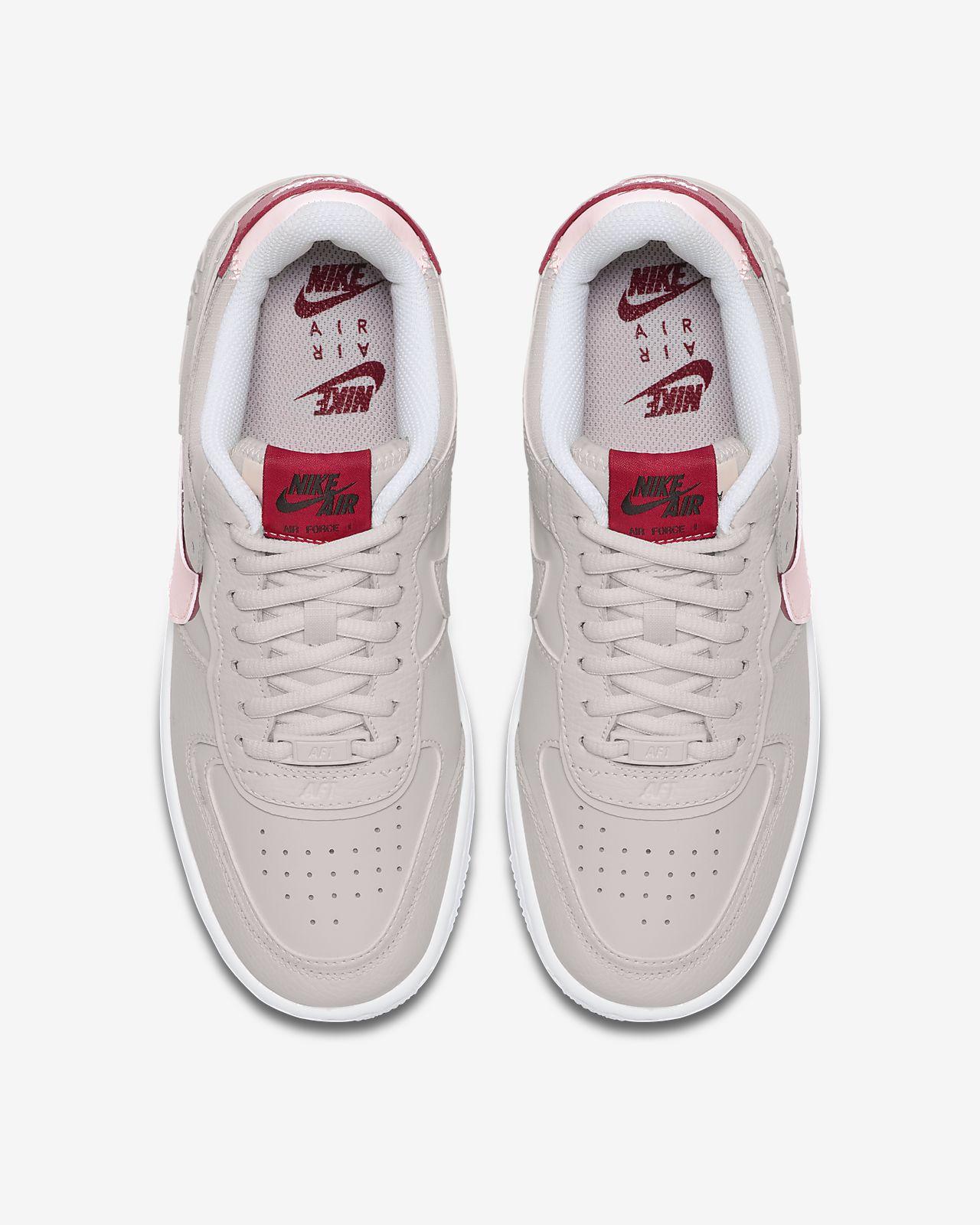 Nike 1 Air Chaussure Force pour Shadow Femme j53q4ARL
