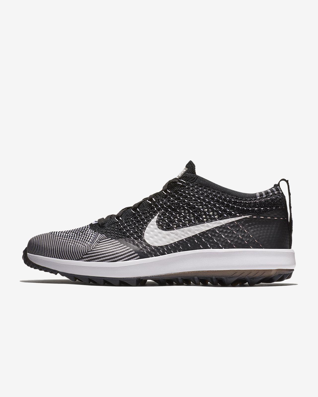 quality design b0513 27722 ... Calzado de golf para hombre Nike Flyknit Racer G