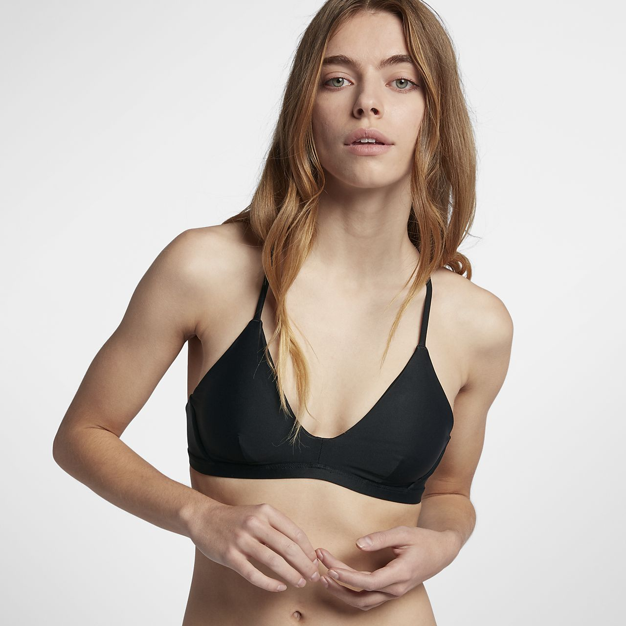 Top da surf Hurley Quick Dry - Donna