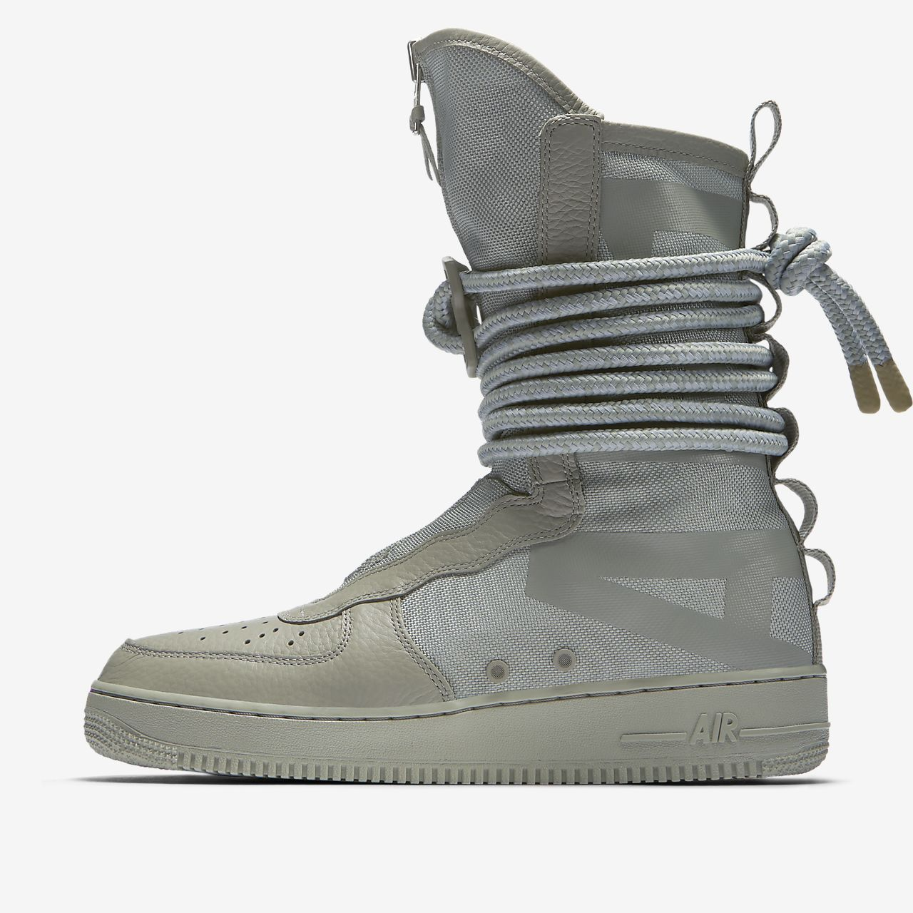 Nike SF Air Force 1 Hi boot sneakers IdU23llhsX