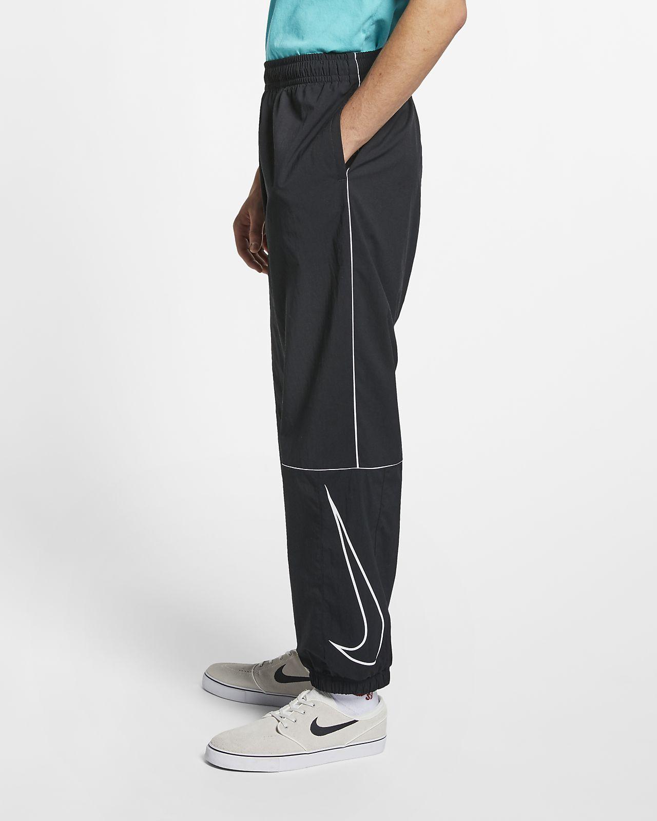86d8916c9dfb Nike SB Swoosh Skate Track Pants. Nike.com