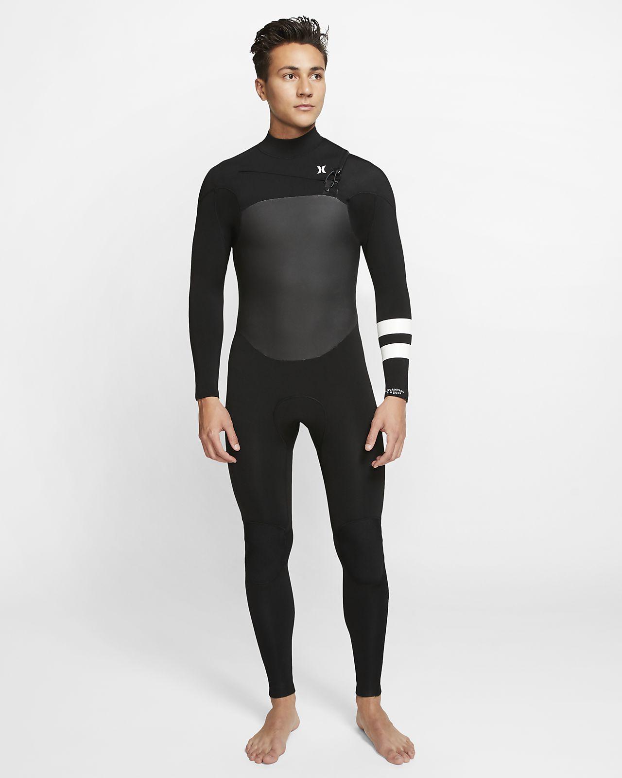 Hurley Advantage Plus 5/3 Fullsuit Men's Wetsuit