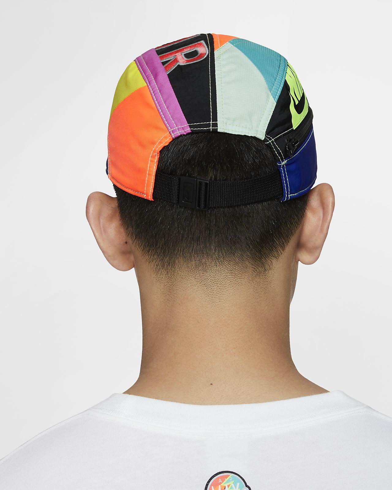 2b45cd29cd Nike x atmos AW84 Hat. Nike.com GB