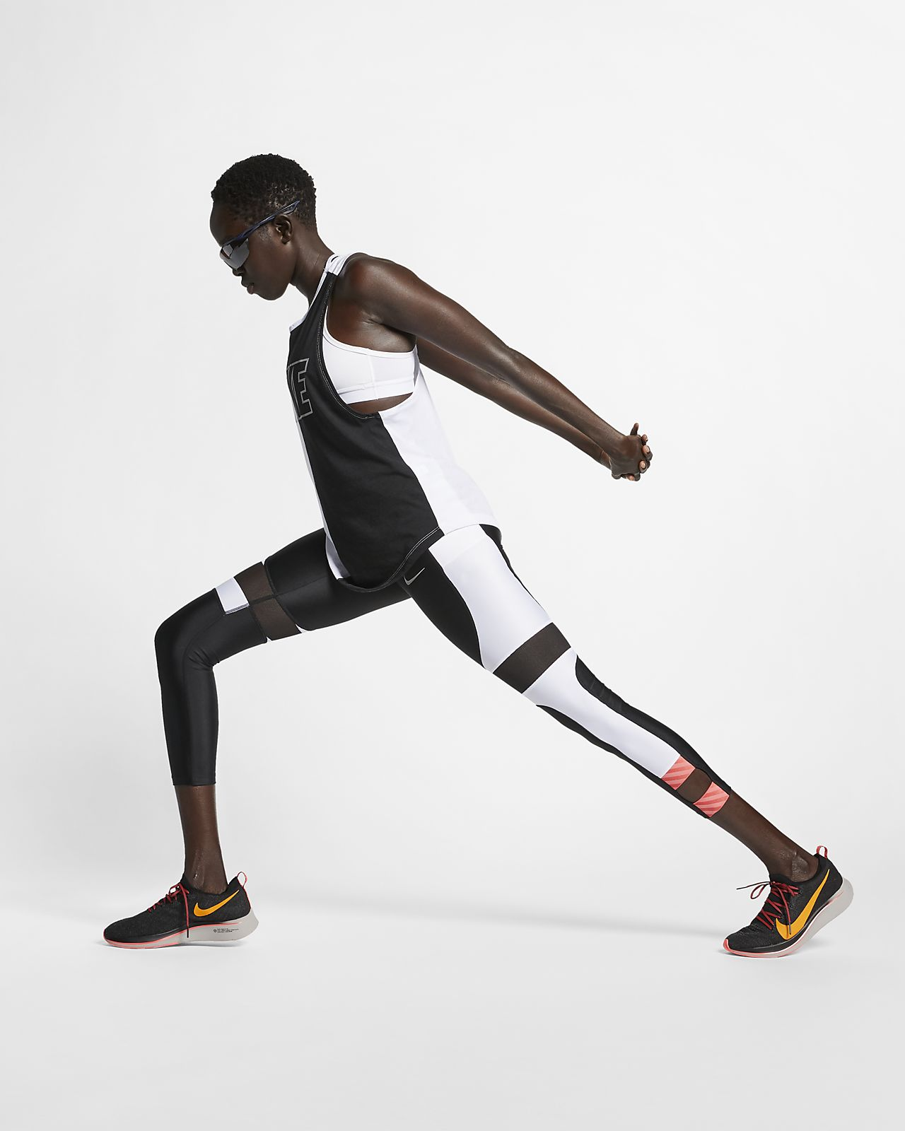 625ce49f4aa3 Tight de running Nike Speed pour Femme. Nike.com CA