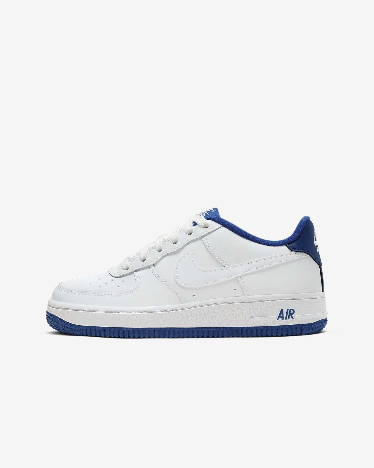 nettoyer air force 1 blanc