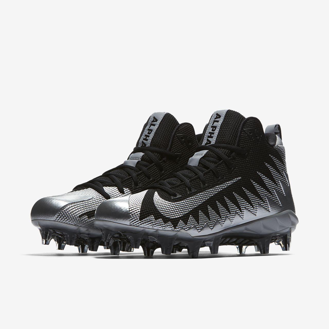 black nike football cleats nike gym sneakers