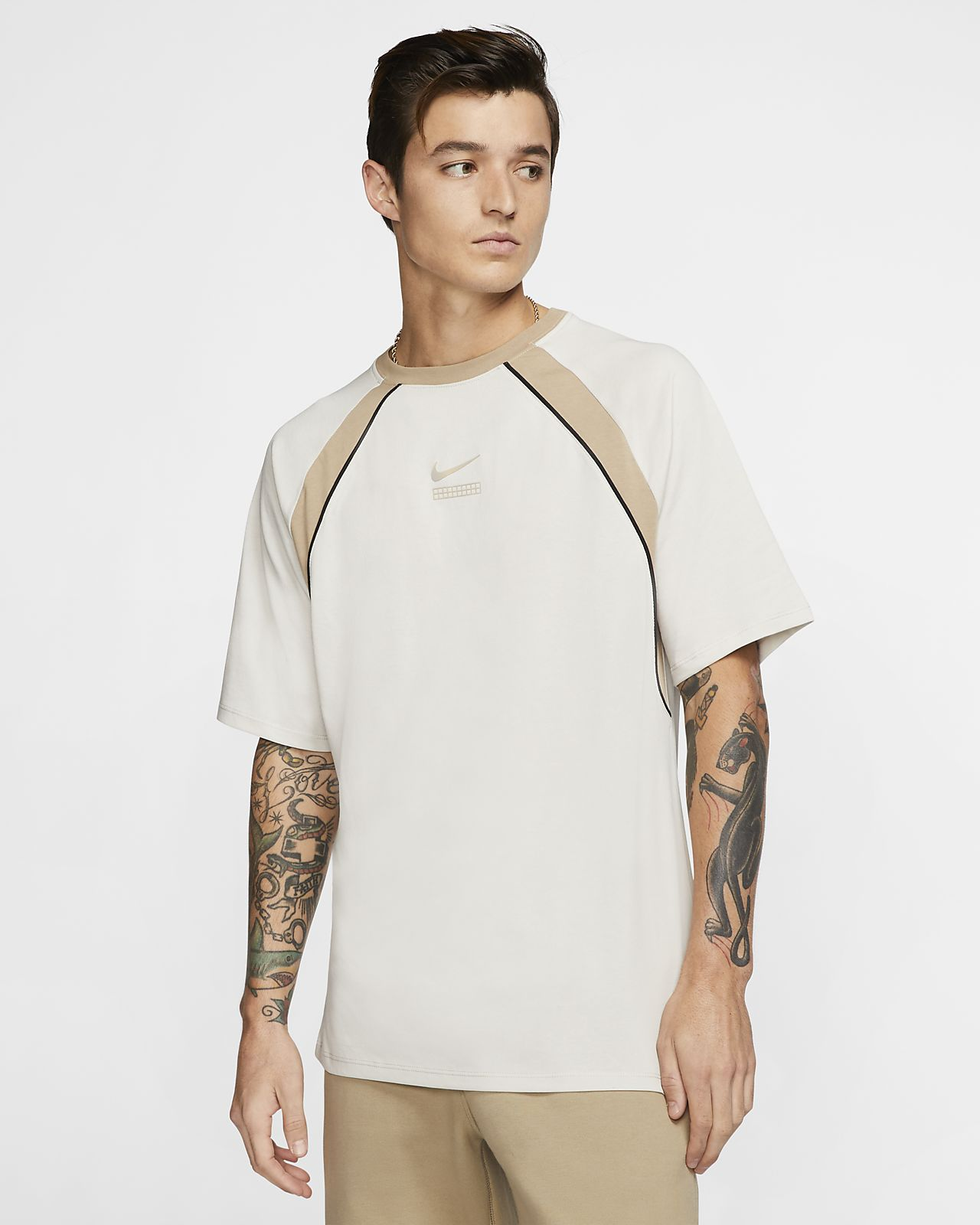Nike Sportswear DNA Herren Kurzarmoberteil